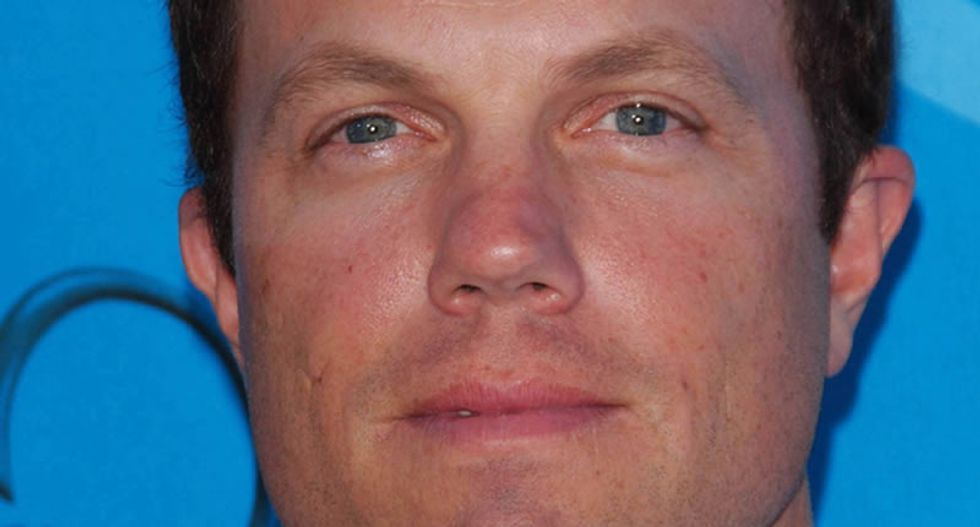 Actor Adam Baldwin: #GamerGate defeated the Left, but there will be no parade