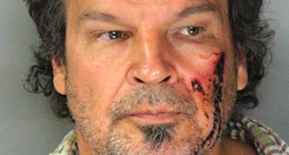 California man blames Obama after running over, killing black man with his pickup