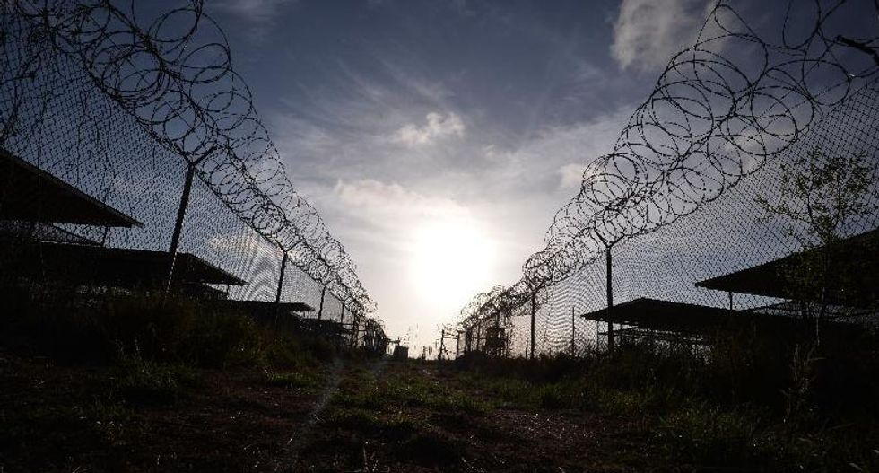 'We crossed the line', US admits to UN anti-torture body