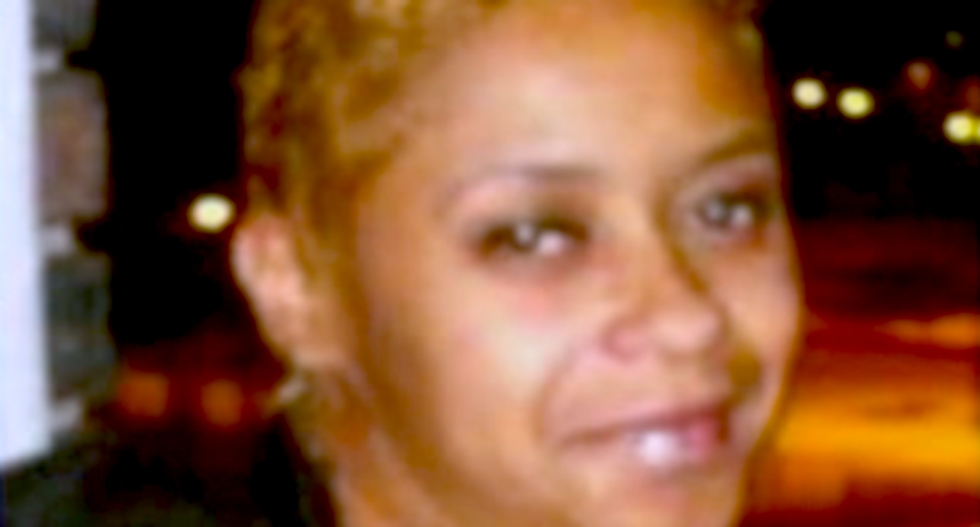 Cops shoot woman after boyfriend asks for help in dispute: 'Why would you kill her?'