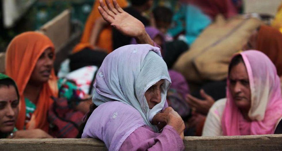 Ten Indian women die and dozens more sick after mass sterilization