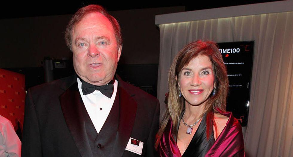 US oilman Harold Hamm to pay ex-wife nearly $1 billion in divorce settlement