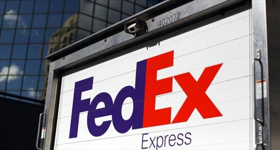 FedEx workers at New Jersey facility vote against unionization