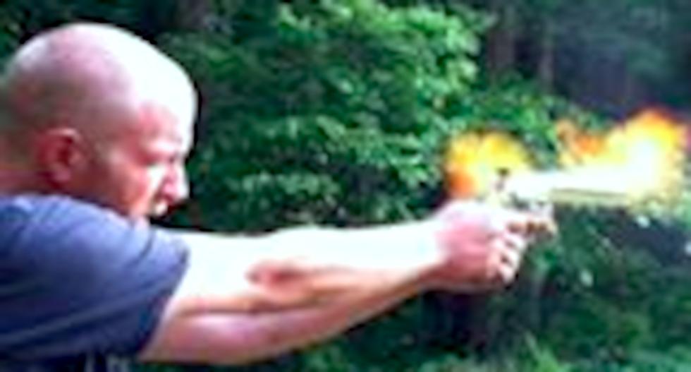 Alabama gun repairman vilified for anti-veteran Facebook post: 'You are NOT hero's'