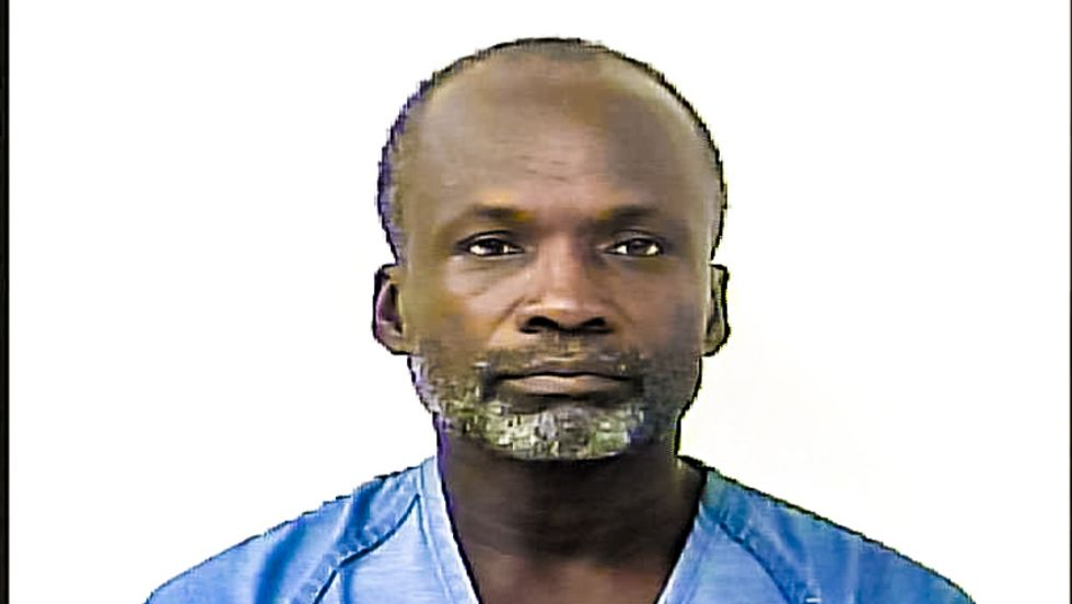 Florida pastor accused of raping 10-year-old girl before preaching Sunday sermons