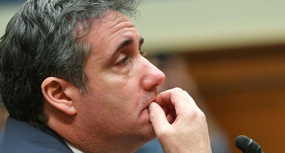 READ IT: Court filing from Michael Cohen seeking a sentence reduction