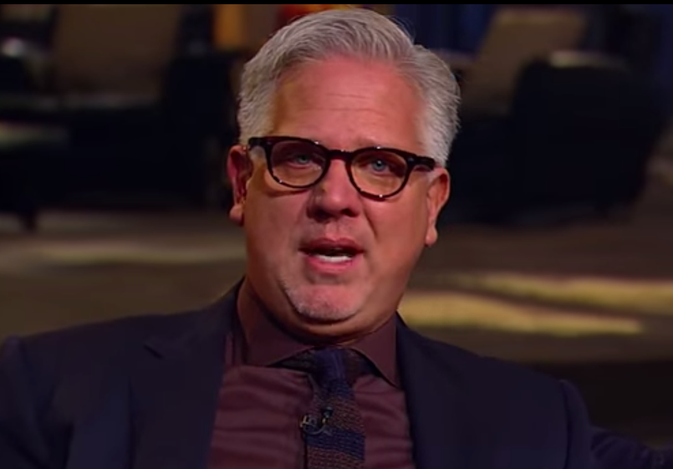 Glenn Beck's diagnosis and treatment are quackery, say medical experts