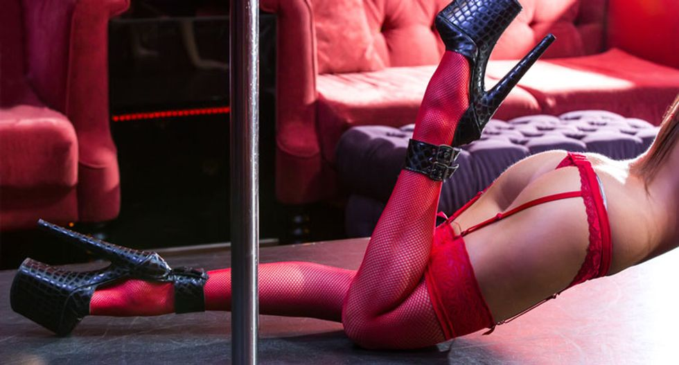 Strippers win $10.9 million judgment for unpaid wages from New York club