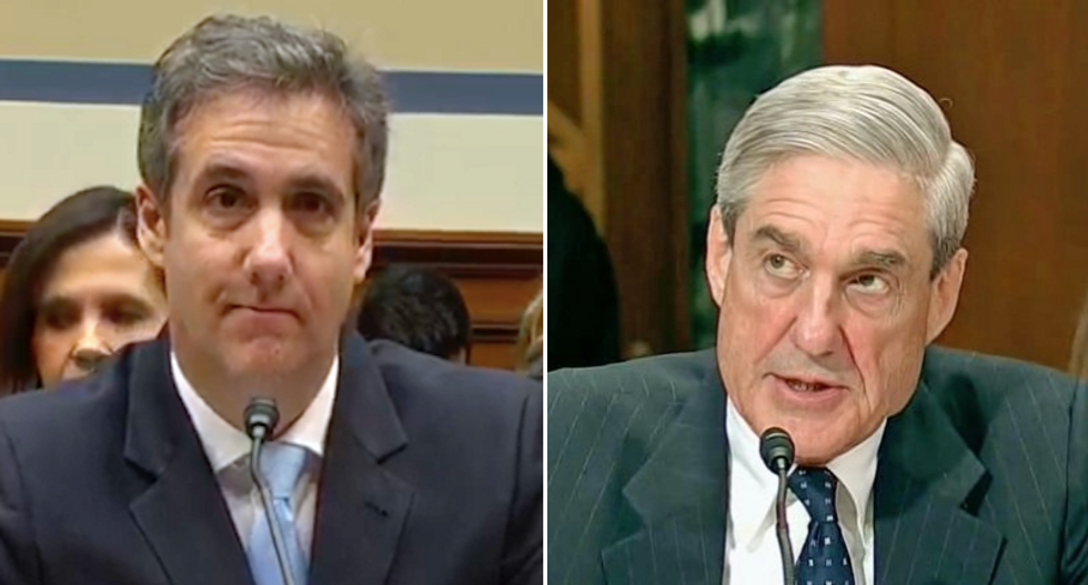 Cohen's explosive congressional testimony shows how much Mueller still has up his sleeve: national security expert