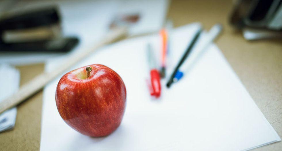 Oklahoma teachers to walk off job over pay, shut schools statewide