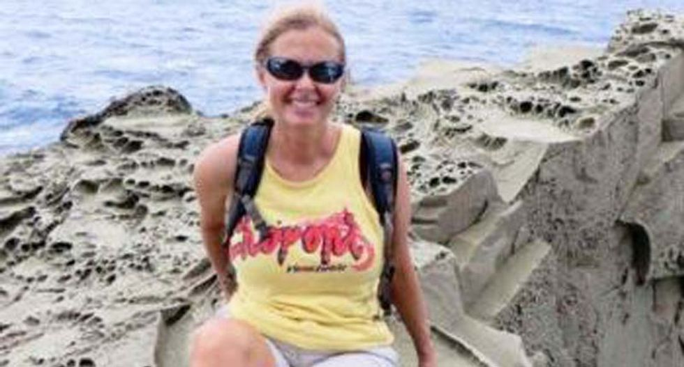 Oregon woman released from East Timor prison four months after arrest