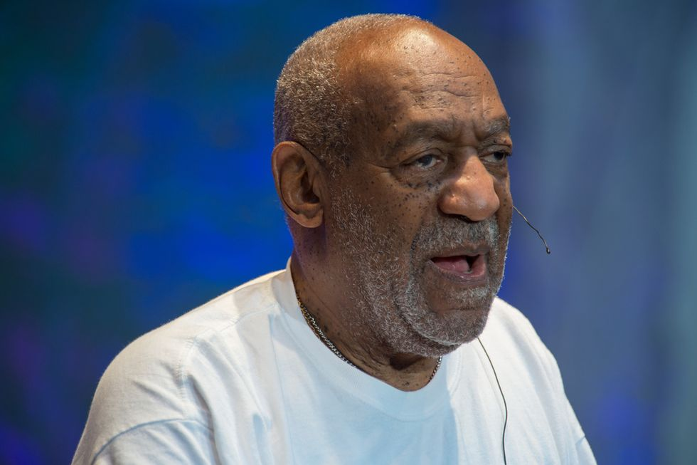 Bill Cosby goes silent rather than address rape accusations in uncomfortable NPR interview
