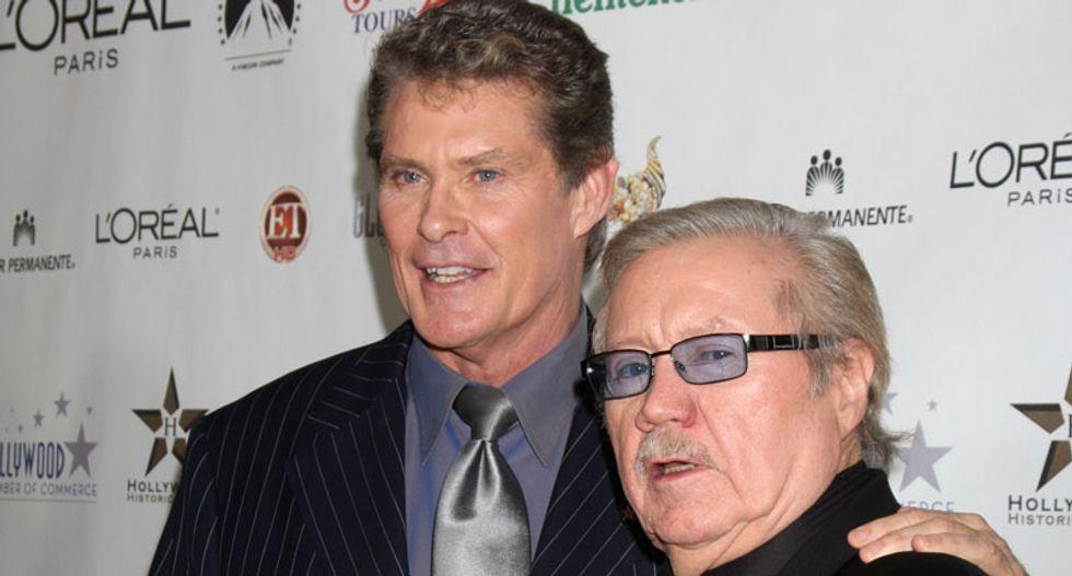 Glen Larson producer of 'Battlestar Galactica,' 'Magnum P.I.' dies at 77