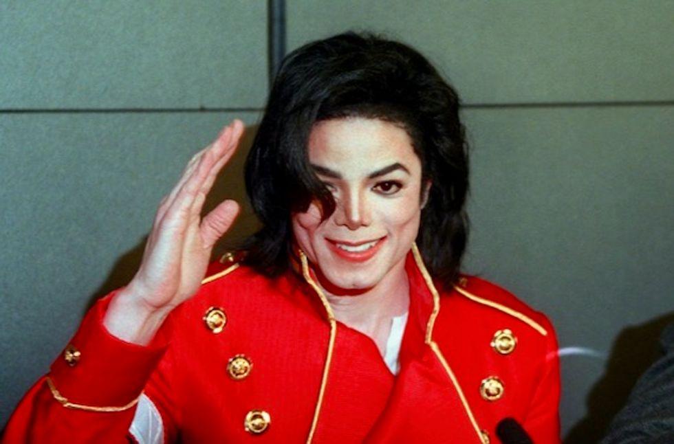 Bombshell film reignites Michael Jackson abuse firestorm