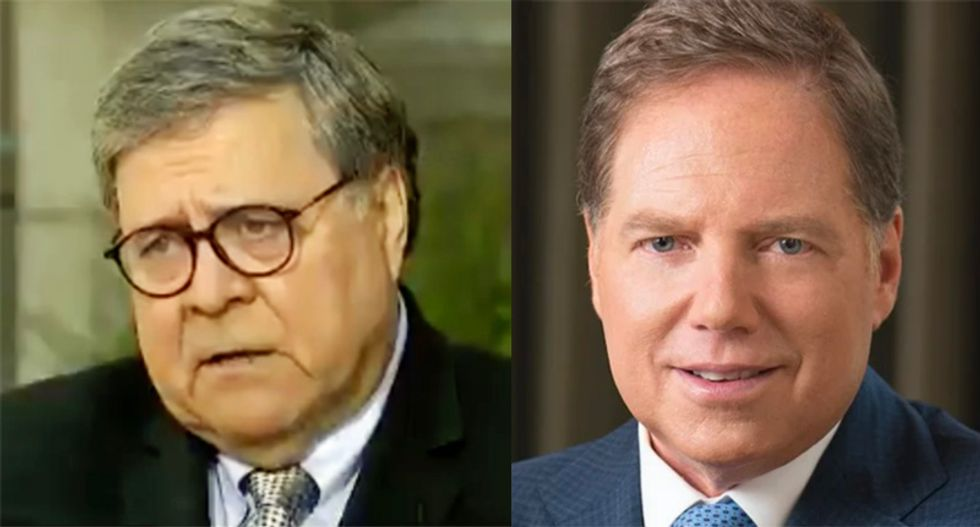 Bill Barr's battles with SDNY's Berman date back to the day Barr was sworn in as Attorney General: WSJ