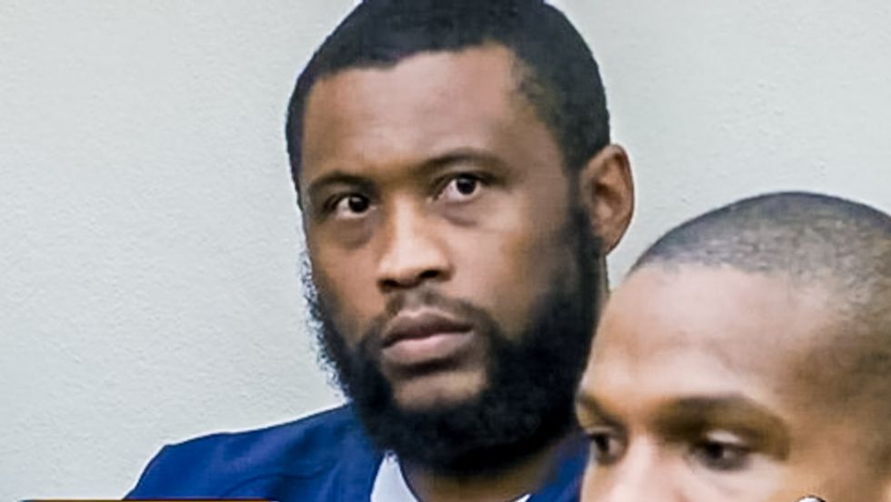 Calif. prosecutors try using obscure law to send musician to prison for life over rap album