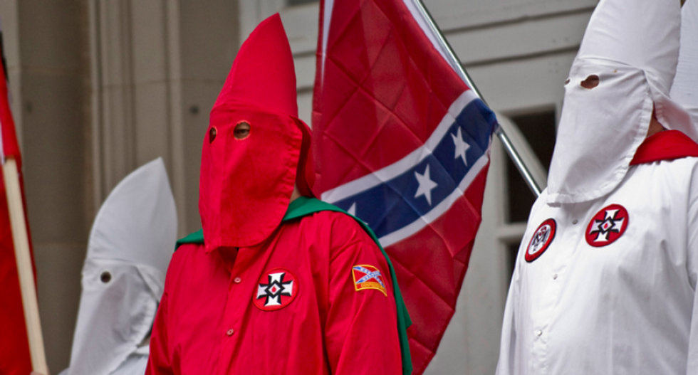 White supremacist domestic terrorism has been on the rise for the last few months: FBI