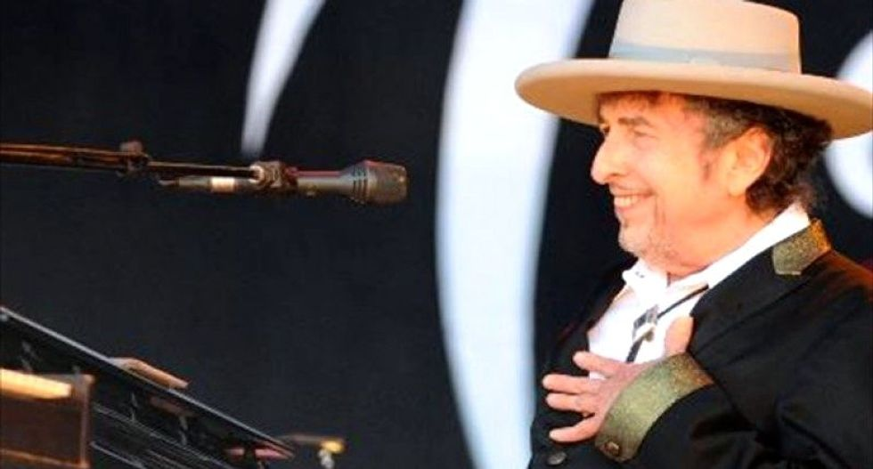 Five extraordinary poems that inspired Bob Dylan