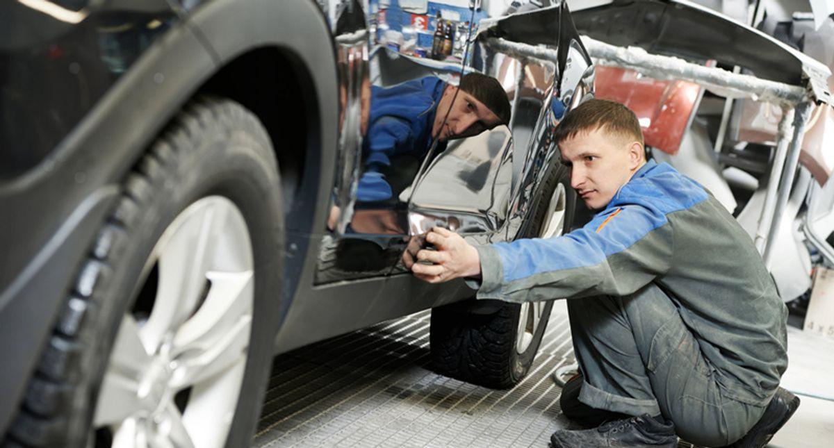Detroit automakers blast Michigan GOP's new voter suppression bill
