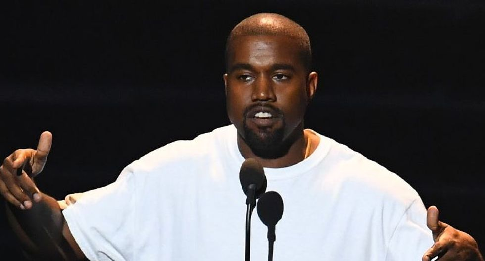 Kanye West notches some 60,000 votes, hints at 2024 White House bid