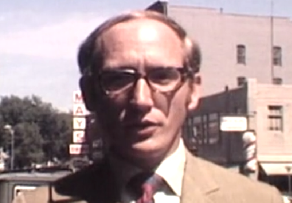 A real-life Ron Burgundy: Watch this 1970s reporter's painfully sexist take on women's rights