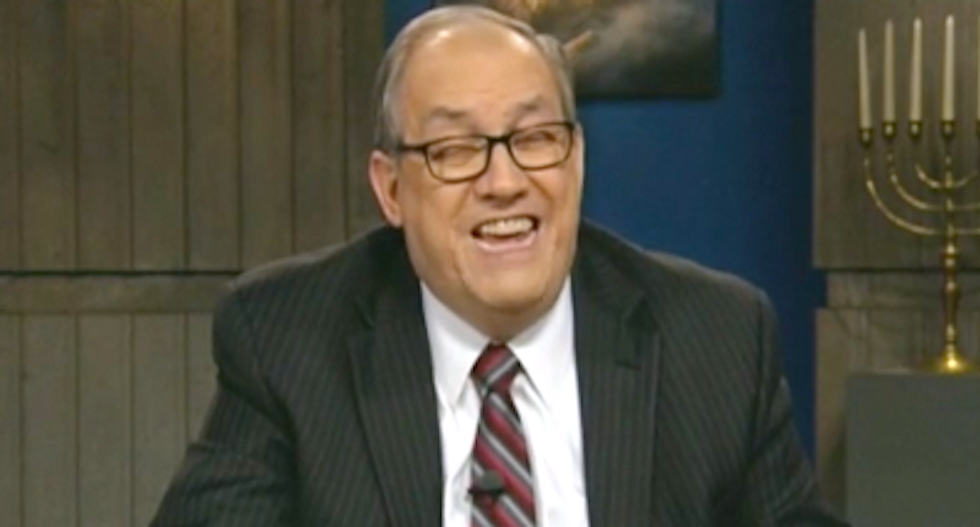 Trump-loving pastor who blamed COVID-19 on fornication dies from COVID-19