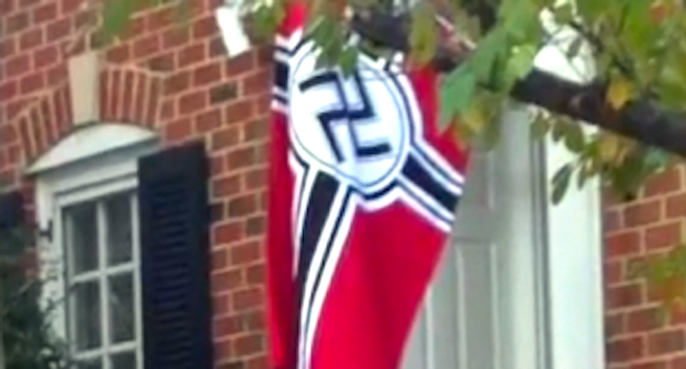 NY suburb founded by Nazi sympathizers sued for requiring homeowners have German ancestry