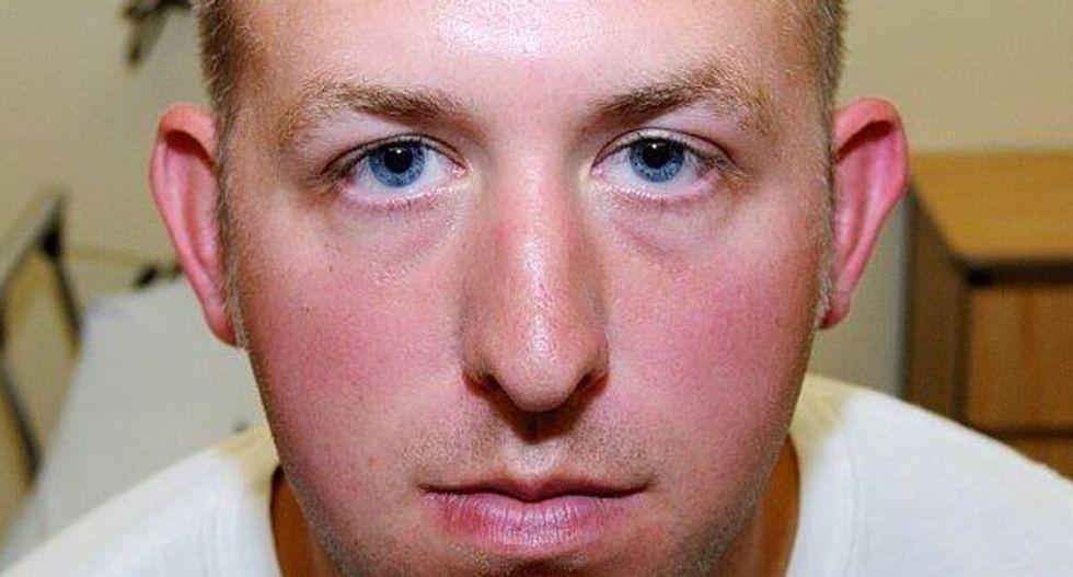 Washington state man sentenced for Facebook threats against former Ferguson cop Darren Wilson