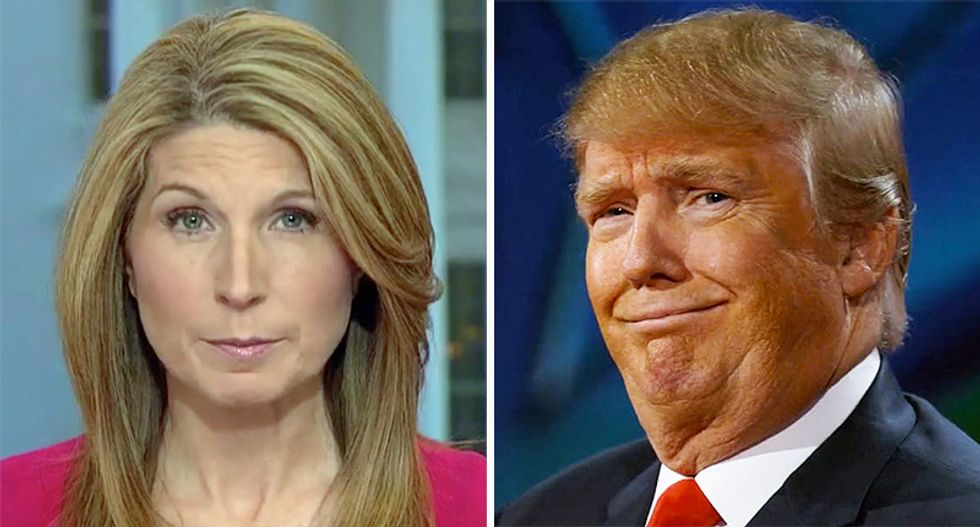 Nicolle Wallace details how 'criminal enterprise' investigation 'could take down Trump and his entire empire'