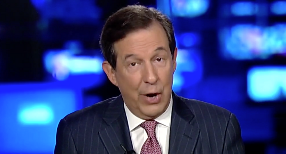 'Use some common sense here': Fox News' Chris Wallace spells out why you can't trust Trump's 'sh*thole' denial