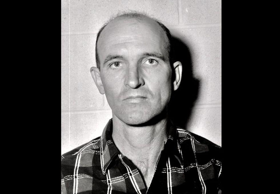 'Mississippi Burning' KKK leader Edgar Ray Killen dies in prison