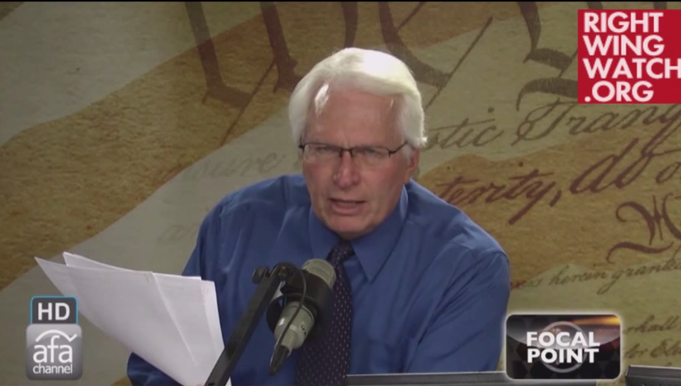 Christian radio host: Michael Brown was likely possessed by a 'homicidal demon'