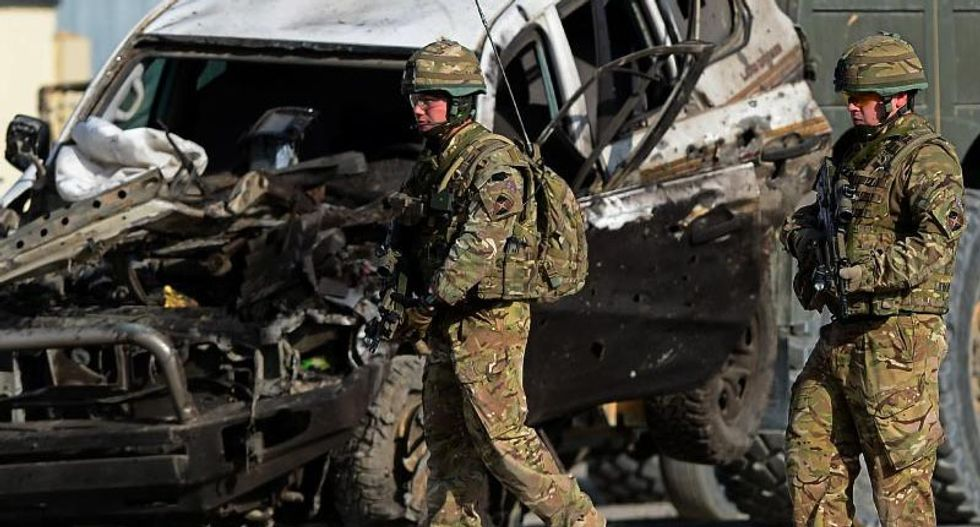 Obama to slow pace of withdrawal of US troops from Afghanistan