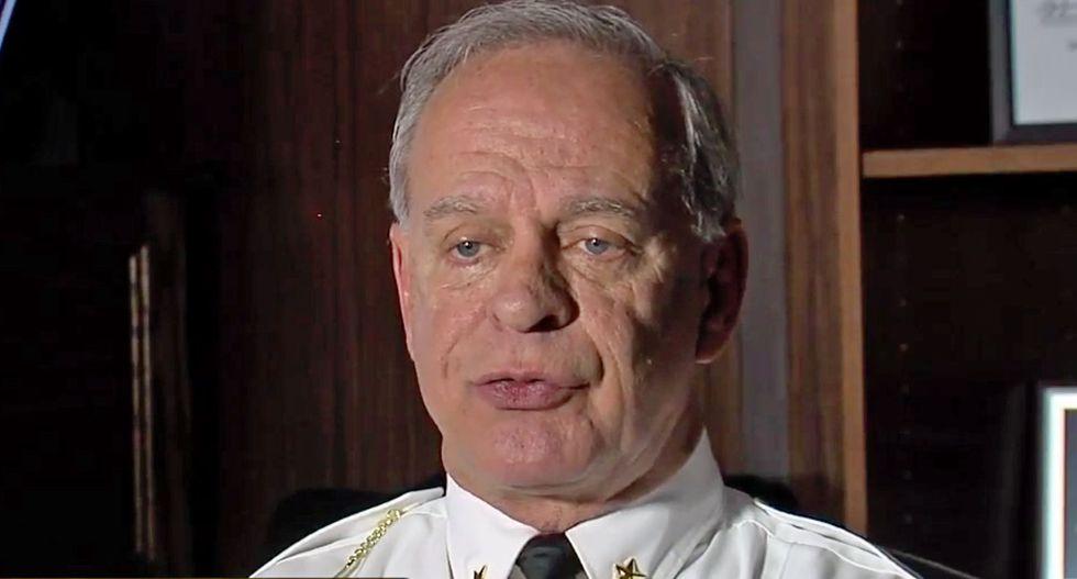 Ohio ex-police chief ousted for racism charged in misconduct investigation: report