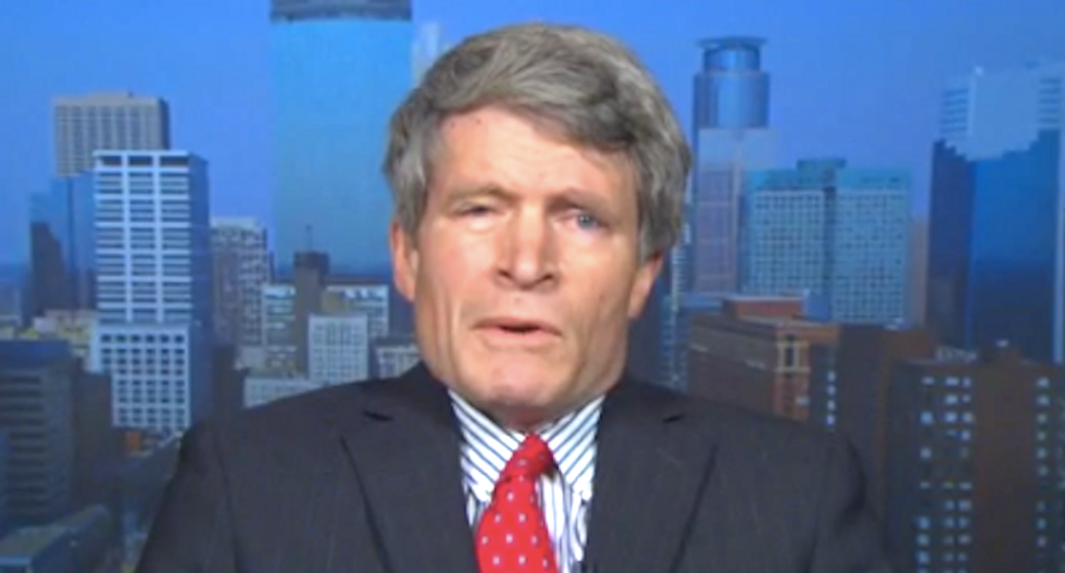 Former Bush ethics lawyer: Trump is 'going to be in violation of the Constitution on Day 1'
