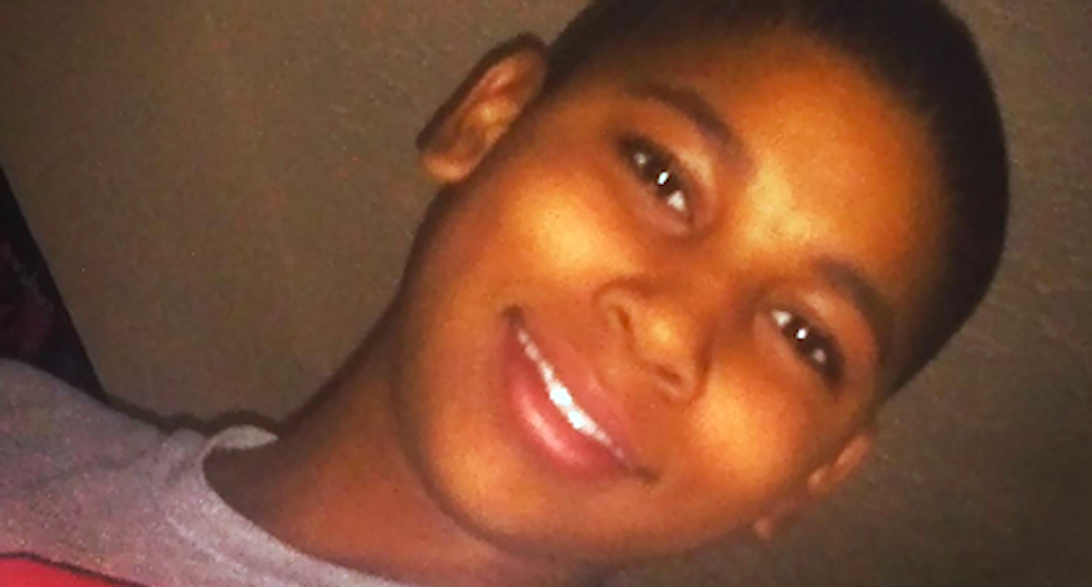 Cleveland police officer who shot 12-year-old Tamir Rice: 'He gave me no choice'