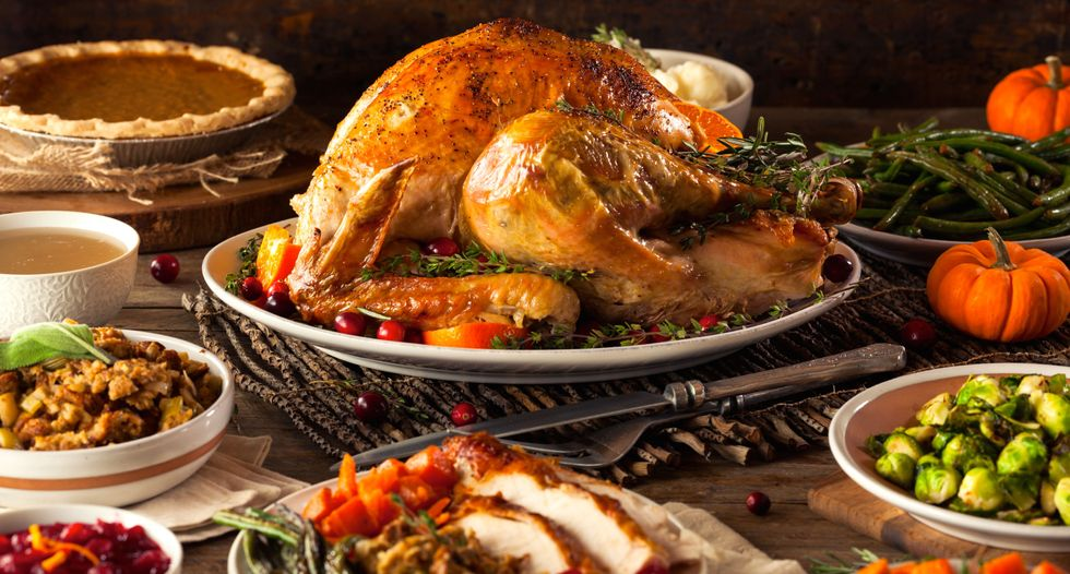 An economist talks turkey: 5 facts about Thanksgiving pricing