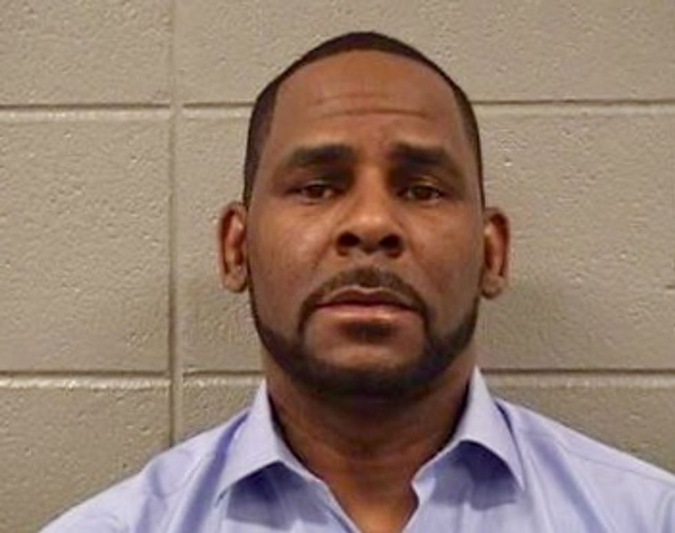 R. Kelly faces new sex abuse charges in Minnesota