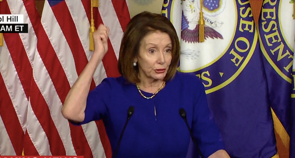 House Dems just got a 'huge insurance policy' to help them keep their majority: elections analyst
