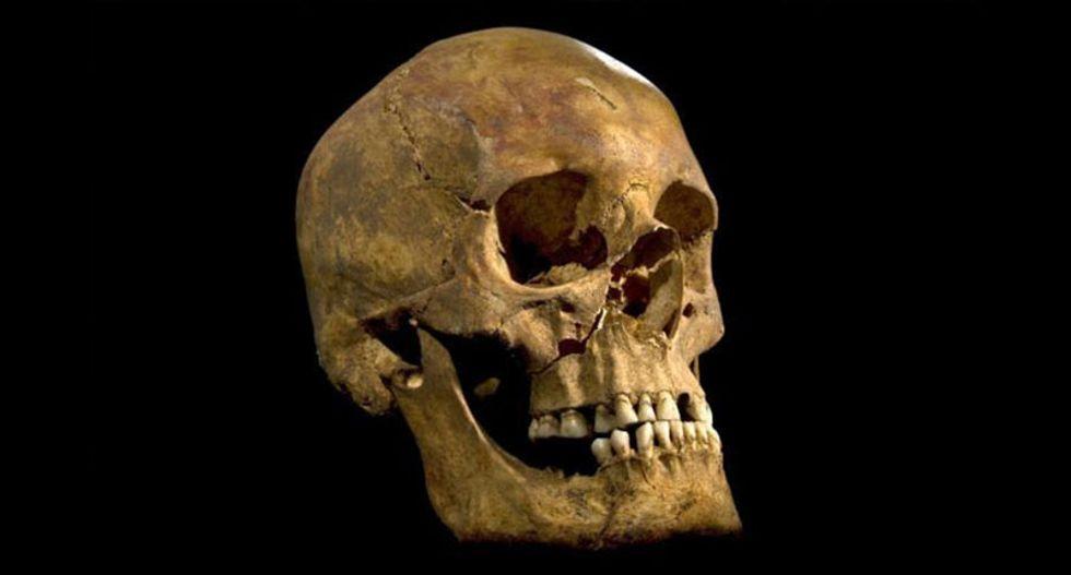 We have weaker bones than our hunter-gatherer ancestors