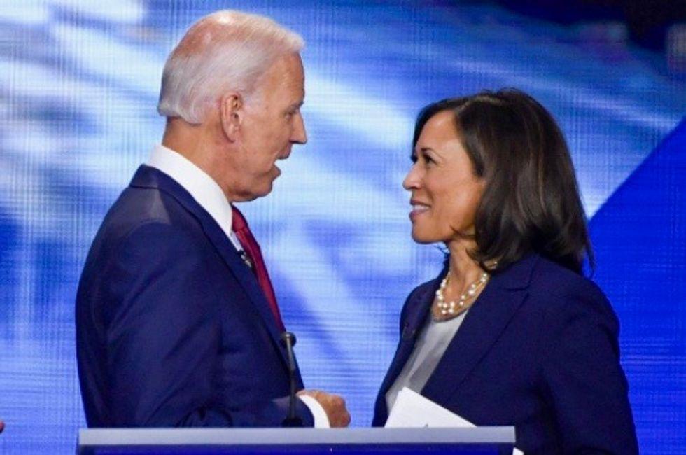 Biden adds Nevada's 6 Electoral College votes to his win total over Donald Trump