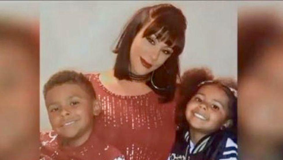 North Carolina mother kills two children, jumps off bridge