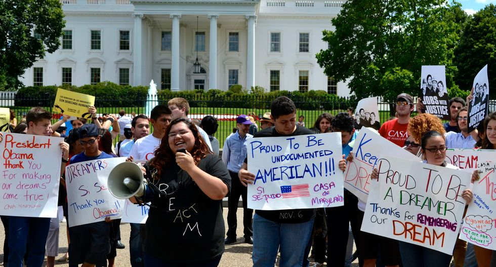 Why deporting the 'Dreamers' is immoral