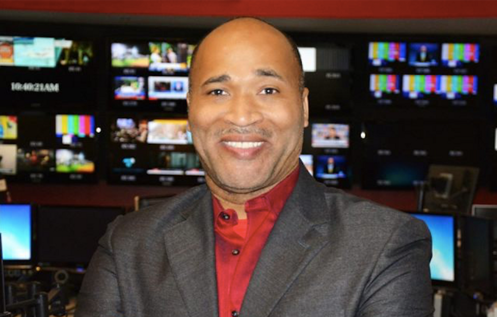 Black employees sue CNN over 'abuse of power, revenge, retaliation and discrimination'