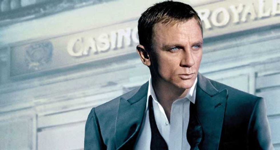 How Brexit and Trump will affect James Bond
