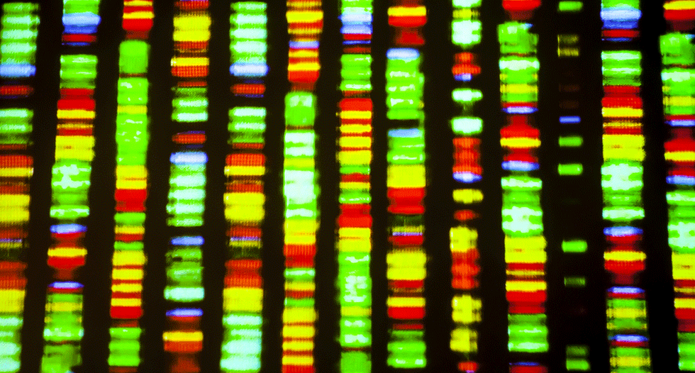 Your genome may have already been hacked