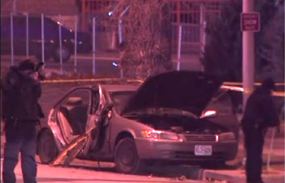 Muslim-hating man rams Missouri teen with SUV, severing his legs and killing him