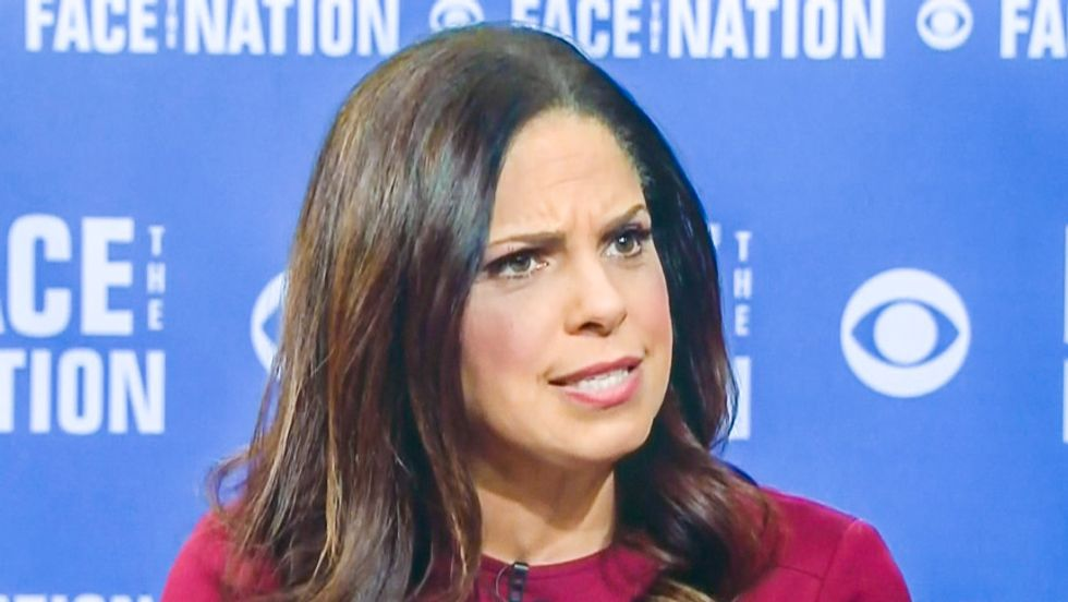 Soledad O'Brien shames the press for calling Trump's lies about Central Park 5 a 'controversial stance'