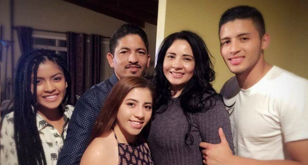 'But I've tried to live a good life': Trump-supporting California minister now faces deportation