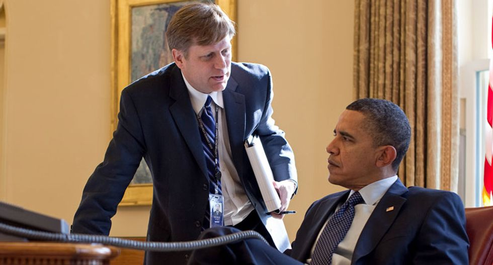 Ambassador McFaul reveals damning flaw in the White House denial over Trump's latest Russia scandal
